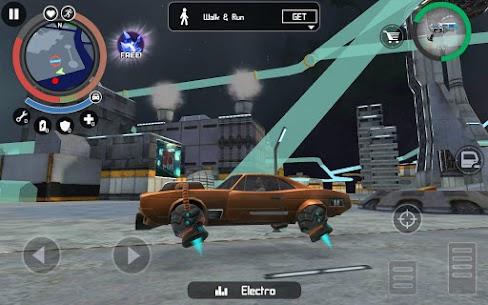 Space Gangster 2 Mod Apk (Unlimited Money) 6