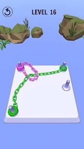 Go Knots 3D Mod Apk 5