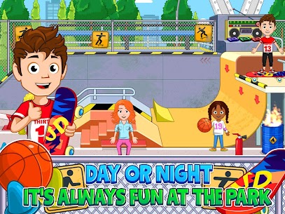 My City: After School APK 2.5.1 (Full/Paid) Download 10