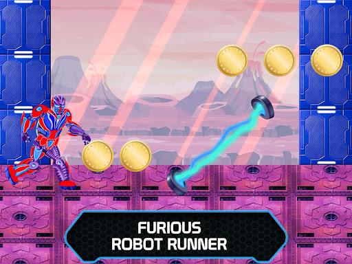 Assemble Robot Toy Suit  screenshots 5