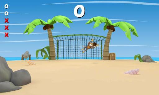 Tropical Kong Penalty screenshots 4