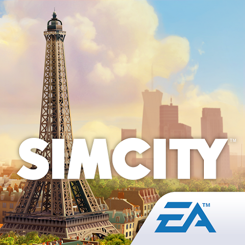 SimCity BuildIt 1.37.0.98220