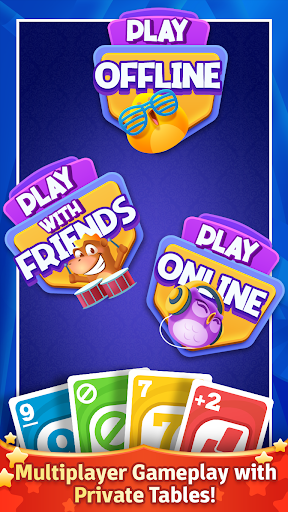 Uno Friends  screenshots 9