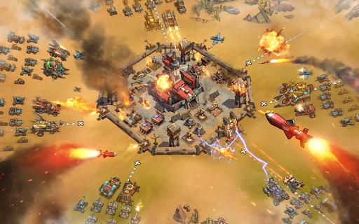 Hope City:  Zombie 0.58.7 screenshots 3