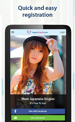 JapanCupid - Japanese Dating App 3.2.0.2662 Screenshots 9