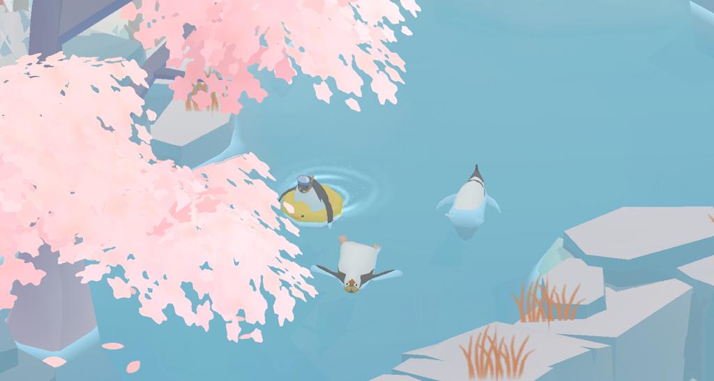 Penguin Isle poster 6