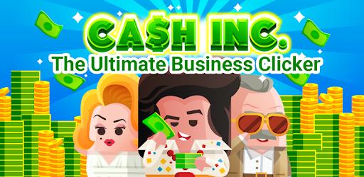 Cash, Inc. Money Clicker Game & Business Adventure .APK Preview 0