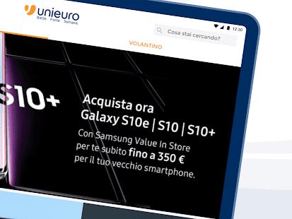Unieuro 3.9.6 Screenshots 14