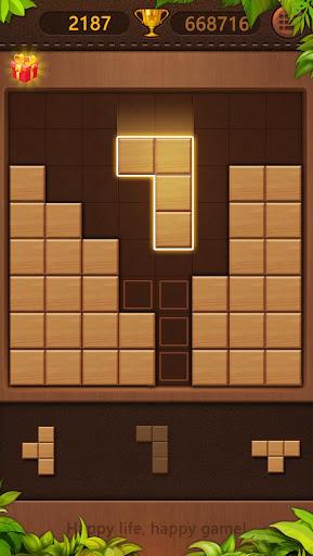 Block Puzzle 2020u00a0& Jigsaw puzzles  screenshots 2