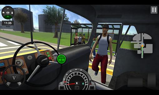 City Bus Simulator 2016 Apk Download 4