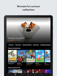 MEGOGO - TV, movies, cartoons and audiobooks 4.1.5 Screenshots 20