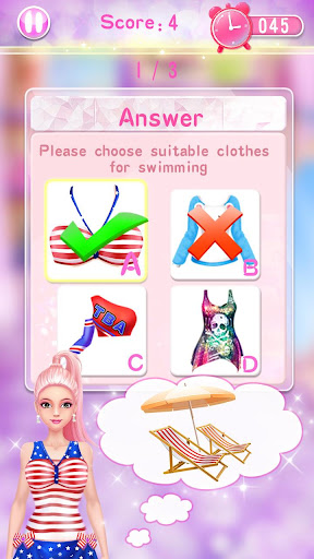 Fashion Shop - Girl Dress Up 3.7.5038 screenshots 8