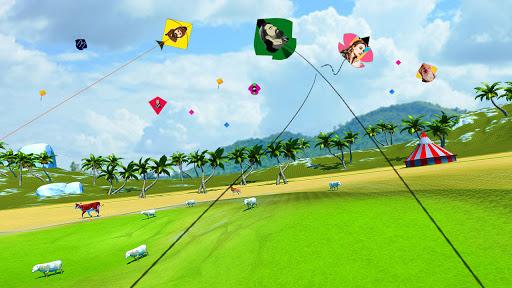 Ertugul Kite Flying Basant Combat 3D screenshots 3