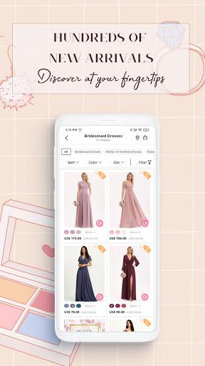 JJsHouse – Wedding Dresses & Bridesmaid Dresses