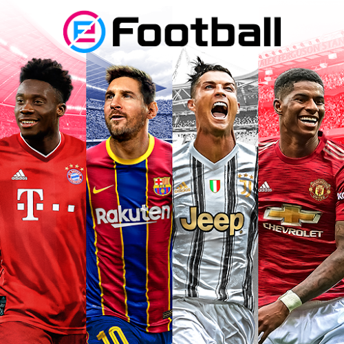 eFootball PES 2021