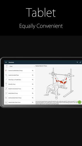 Fitness Trainer FitProSport 4.86 FREE Screenshots 10