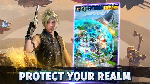 Final Fantasy XV: A New Empire 7.0.9.136 screenshots 21