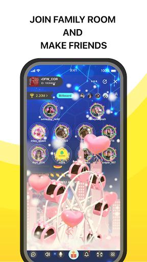 Calamansi - Pinoy Audio Live Cast android2mod screenshots 4