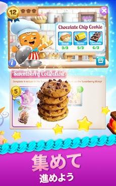 Cookie Jam Blast™: マッチ3パズルゲーム、クッキーコンボな冒険のおすすめ画像4