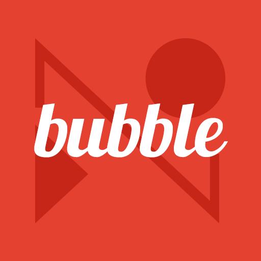 bubble for FNC