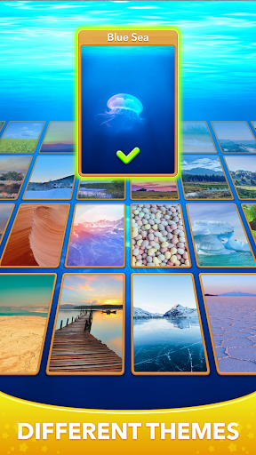 Word Heaps - Swipe to Connect the Stack Word Games  screenshots 17