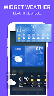 Super Forecast Weather - Weather Widget 2021