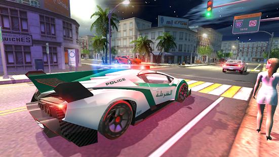 Lambo Car Simulator 1.12 screenshots 2