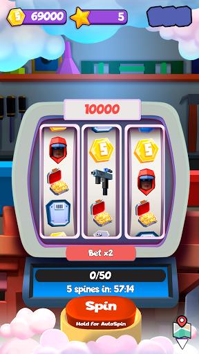 Spin Boss: Coin Collector 0.1.0 screenshots 3
