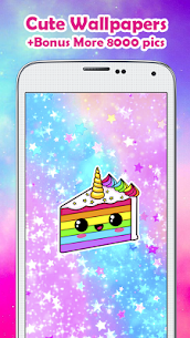 Cute Wallpapers 1 MOD for Android 1
