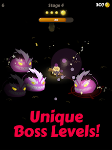 Hopeless: The Dark Cave MOD APK (Unlock All Items) 4