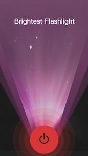 Flashlight MOD APK V8.7 – (Pro Unlocked) 2