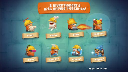 Inventioneers  screenshots 3