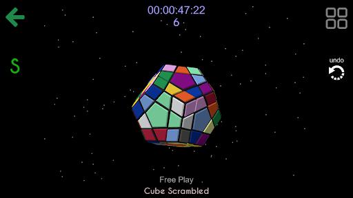 Magic Cubes of Rubik 1.624 screenshots 7