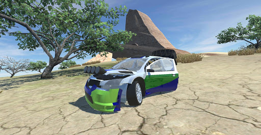Off-Road Rally  screenshots 13