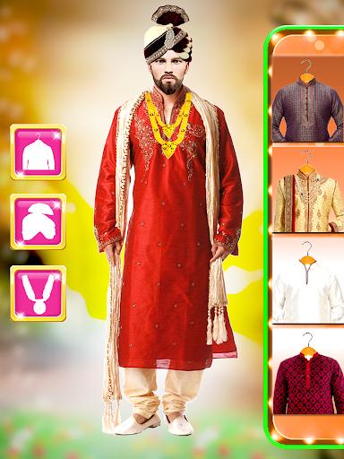 Indian Wedding Bride Arranged & Love Marriage Game  screenshots 8