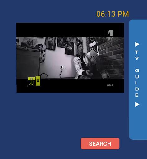 IPTV Romania - canale romanesti  Screenshots 3