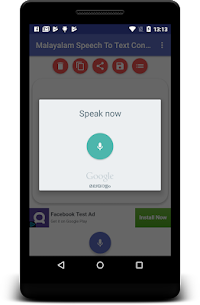 Malayalam Speech To Text For Pc – Free Download (Windows 7, 8, 10) 2