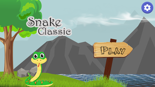 Snake Classic - The Snake Game  screenshots 1