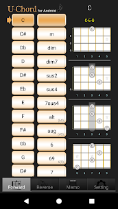 UChord3 (Ukulele Chord) old For Pc – Free Download & Install On Windows 10/8/7 1