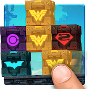 Switch The Block Brain Puzzle - Puzzledom