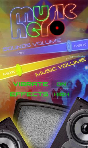 Music Hero - Rhythm Beat Tap  Screenshots 7