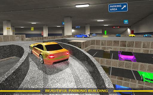 Street Car Parking 3D - New Car Games screenshots 13