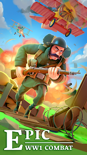 Game of Trenches 1917: The WW1 MMO Strategy Game 1