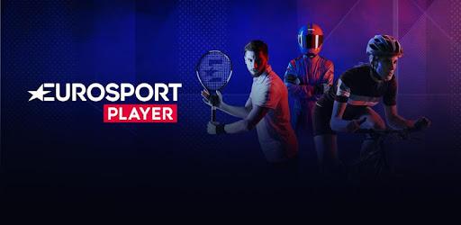 Eurosport Player - Live Sport Streaming App – Apps on Google Play