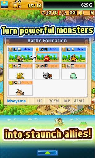 Beastie Bay  screenshots 5