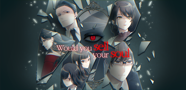 Would You Sell Your Soul? Interactive Story Games Mod Apk 1.0.7591 6