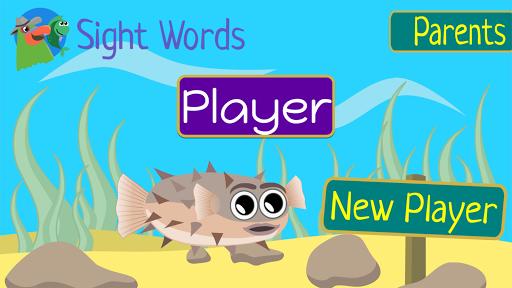 ParrotFish - Sight Words Reading Games painmod.com screenshots 7