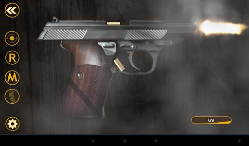 eWeaponsu2122 Gun Simulator Free 1.1.5 screenshots 5