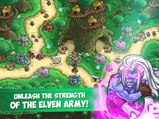 Kingdom Rush Origins - Tower Defense Game  screenshots 12