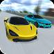Street Drag Racing 3D